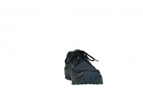 wolky veterschoenen 04726 fly winter 50800 donkerblauw geolied leer_18