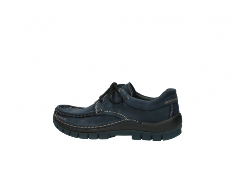 wolky veterschoenen 04726 fly winter 50800 donkerblauw geolied leer_2