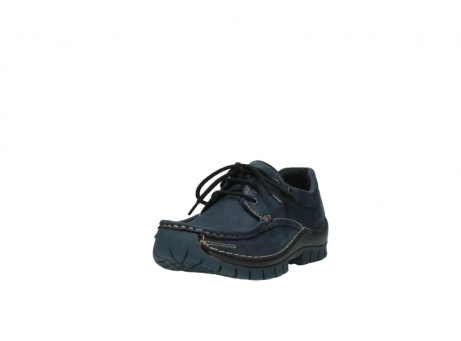 wolky veterschoenen 04726 fly winter 50800 donkerblauw geolied leer_21