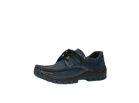 wolky veterschoenen 04726 fly winter 50800 donkerblauw geolied leer_23