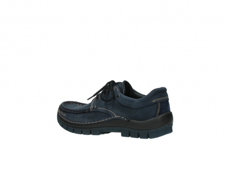 wolky veterschoenen 04726 fly winter 50800 donkerblauw geolied leer_3