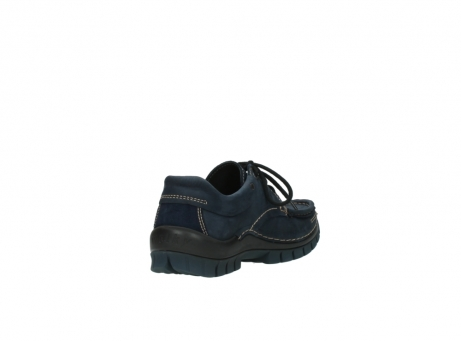 wolky veterschoenen 04726 fly winter 50800 donkerblauw geolied leer_9