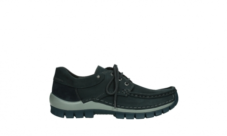 wolky chaussures a lacets 04726 fly winter 50810 nubuck gris bleu_1