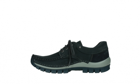 wolky chaussures a lacets 04726 fly winter 50810 nubuck gris bleu_13