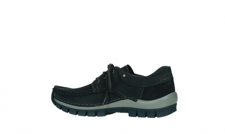 wolky chaussures a lacets 04726 fly winter 50810 nubuck gris bleu_14