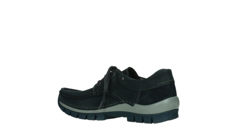 wolky chaussures a lacets 04726 fly winter 50810 nubuck gris bleu_15