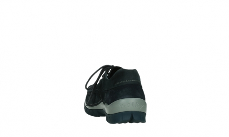 wolky chaussures a lacets 04726 fly winter 50810 nubuck gris bleu_18