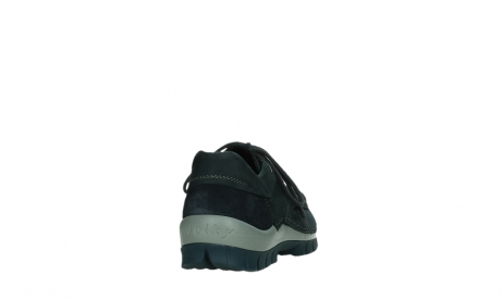 wolky chaussures a lacets 04726 fly winter 50810 nubuck gris bleu_20