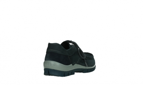 wolky chaussures a lacets 04726 fly winter 50810 nubuck gris bleu_21