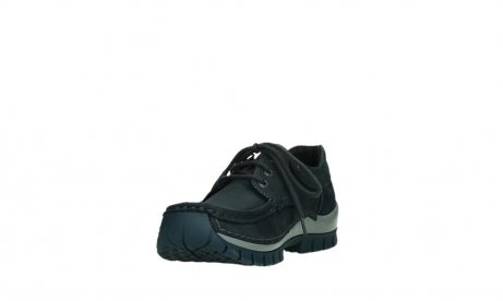 wolky chaussures a lacets 04726 fly winter 50810 nubuck gris bleu_9