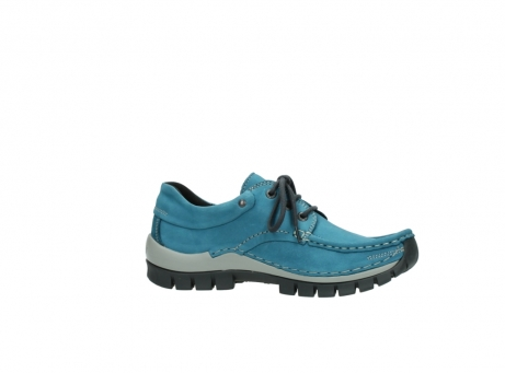 wolky lace up shoes 04726 fly winter 50880 petrol blue oiled leather_14