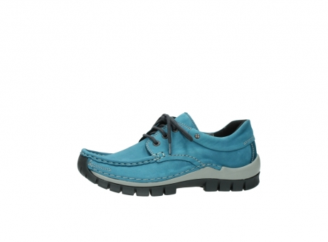 wolky lace up shoes 04726 fly winter 50880 petrol blue oiled leather_24