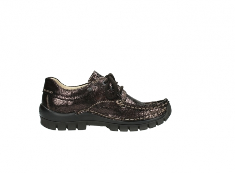 wolky chaussures a lacets 04726 fly winter 90300 cuir marron_13