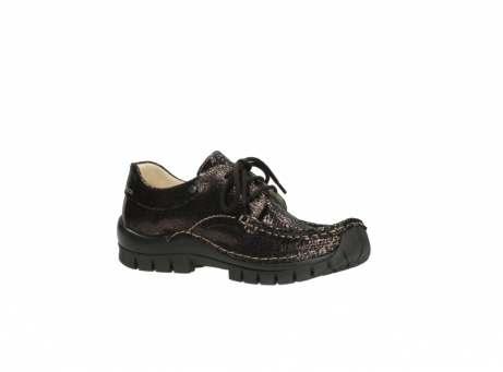 wolky chaussures a lacets 04726 fly winter 90300 cuir marron_15
