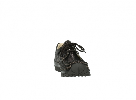 wolky chaussures a lacets 04726 fly winter 90300 cuir marron_18