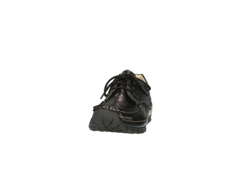 wolky chaussures a lacets 04726 fly winter 90300 cuir marron_20