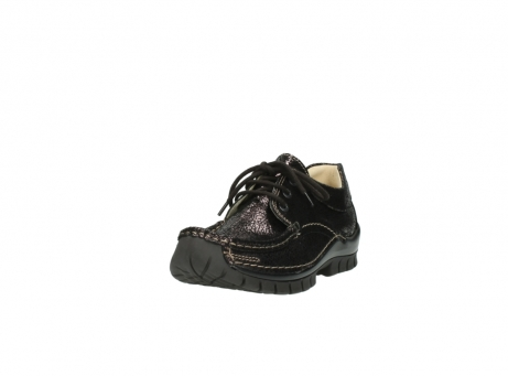 wolky chaussures a lacets 04726 fly winter 90300 cuir marron_21