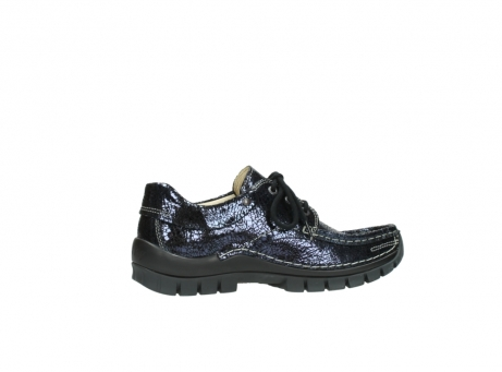 wolky lace up shoes 04726 fly winter 90800 dark blue craquele leather_12