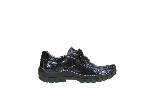 wolky chaussures a lacets 04726 fly winter 90800 cuir bleu_13