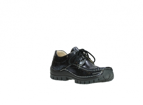 wolky chaussures a lacets 04726 fly winter 90800 cuir bleu_16