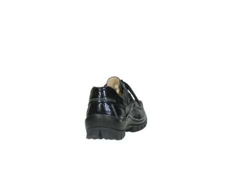 wolky chaussures a lacets 04726 fly winter 90800 cuir bleu_8