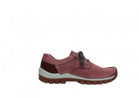 wolky veterschoenen 04734 seamy fly 10510 bordeaux nubuck_13