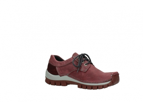 wolky veterschoenen 04734 seamy fly 10510 bordeaux nubuck_15