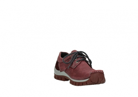 wolky veterschoenen 04734 seamy fly 10510 bordeaux nubuck_17