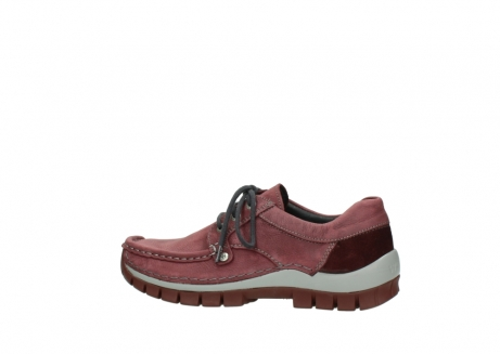 wolky veterschoenen 04734 seamy fly 10510 bordeaux nubuck_2