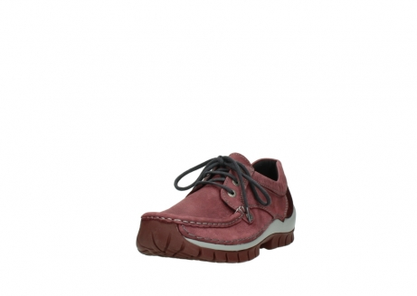 wolky veterschoenen 04734 seamy fly 10510 bordeaux nubuck_21