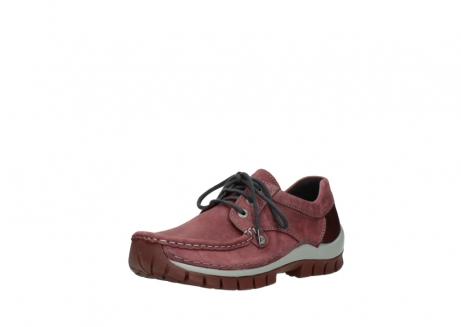 wolky veterschoenen 04734 seamy fly 10510 bordeaux nubuck_22
