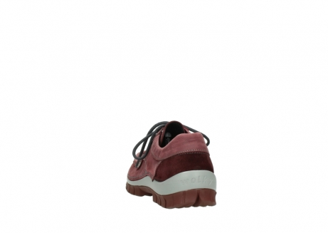 wolky veterschoenen 04734 seamy fly 10510 bordeaux nubuck_6