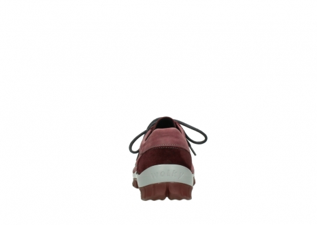 wolky veterschoenen 04734 seamy fly 10510 bordeaux nubuck_7