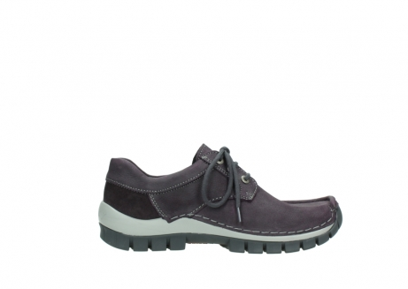 wolky lace up shoes 04734 seamy fly winter 10600 purple nubuck_13