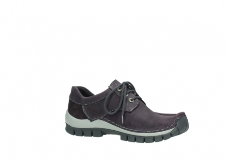 wolky lace up shoes 04734 seamy fly winter 10600 purple nubuck_15