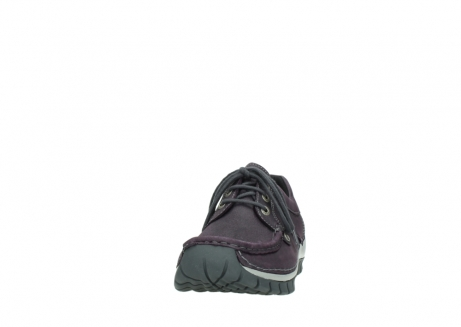 wolky lace up shoes 04734 seamy fly winter 10600 purple nubuck_20