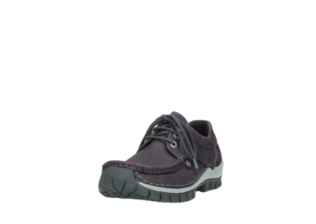 wolky lace up shoes 04734 seamy fly winter 10600 purple nubuck_21