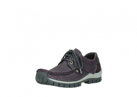 wolky lace up shoes 04734 seamy fly winter 10600 purple nubuck_22