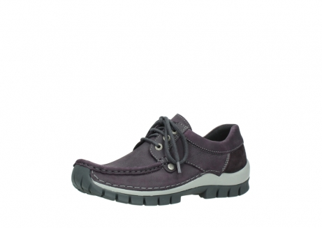 wolky lace up shoes 04734 seamy fly winter 10600 purple nubuck_23