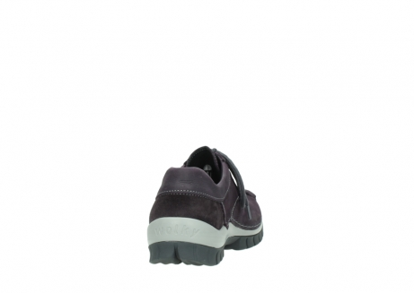wolky lace up shoes 04734 seamy fly winter 10600 purple nubuck_8