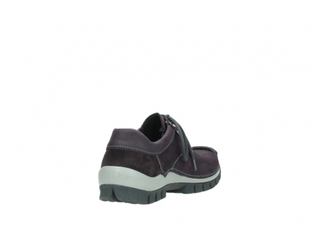 wolky lace up shoes 04734 seamy fly winter 10600 purple nubuck_9