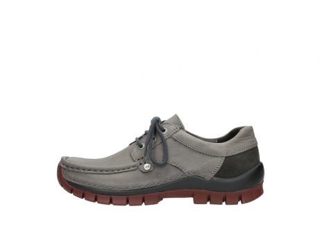 wolky veterschoenen 04734 seamy fly winter 11205 donkergrijs nubuck_1
