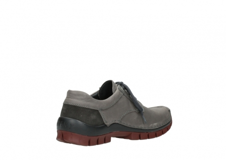 wolky veterschoenen 04734 seamy fly winter 11205 donkergrijs nubuck_10