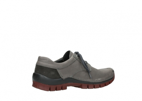 wolky veterschoenen 04734 seamy fly winter 11205 donkergrijs nubuck_11