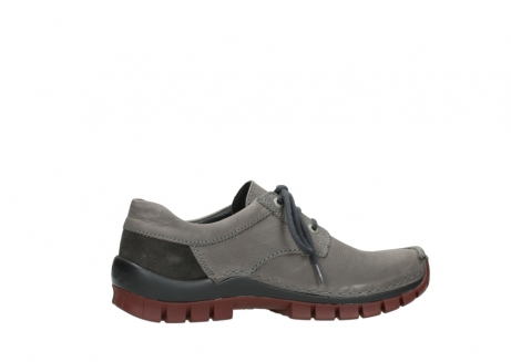 wolky veterschoenen 04734 seamy fly winter 11205 donkergrijs nubuck_12