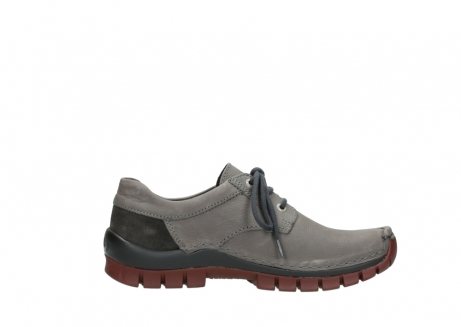 wolky veterschoenen 04734 seamy fly winter 11205 donkergrijs nubuck_13