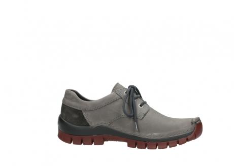 wolky veterschoenen 04734 seamy fly winter 11205 donkergrijs nubuck_14