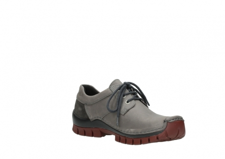 wolky veterschoenen 04734 seamy fly winter 11205 donkergrijs nubuck_16
