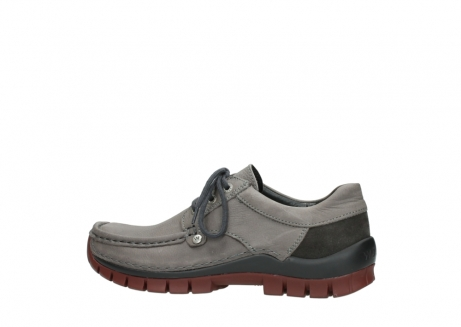 wolky veterschoenen 04734 seamy fly winter 11205 donkergrijs nubuck_2