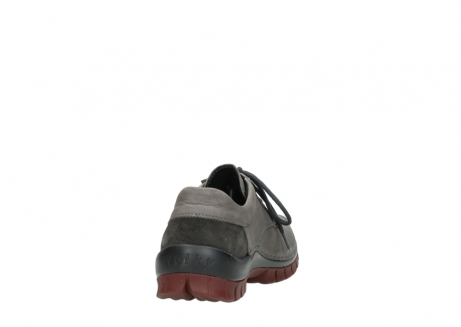 wolky veterschoenen 04734 seamy fly winter 11205 donkergrijs nubuck_8